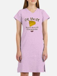 St. Brett Women's Nightshirt