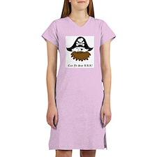 Pirate SLPs Women's Nightshirt