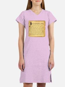 Holy Grenade Women's Nightshirt