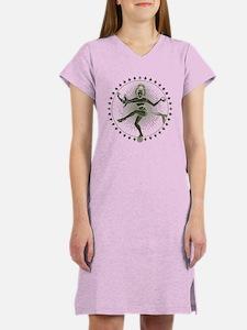 Cute Shiva Women's Nightshirt