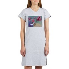Liquid Love Women's Nightshirt
