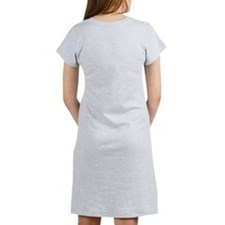 HO-BO Care Logo Women's Nightshirt