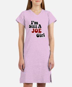 New Kid Joe Women's Nightshirt