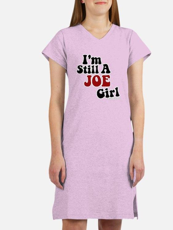 New Kid Joe Women's Nightshirt