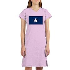 Bonnie Blue Women's Nightshirt