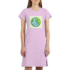 Cute Environmental Women's Nightshirt