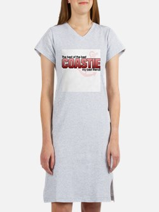 Best of the best:Coastie Women's Nightshirt