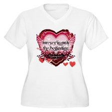 Breaking Dawn Forever by Twibaby T-Shirt