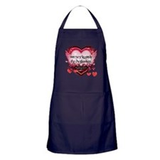 Breaking Dawn Forever by Twibaby Apron (dark)
