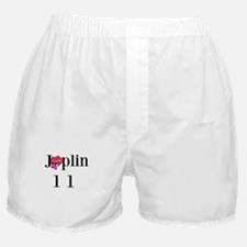 Joplin 11 Boxer Shorts