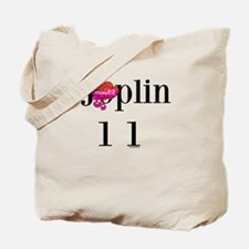 Joplin 11 Tote Bag
