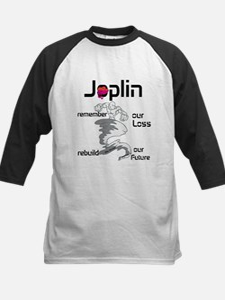 Joplin remember Kids Baseball Jersey