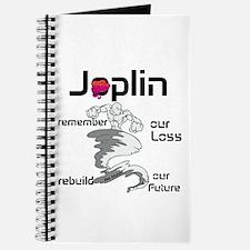 Joplin remember Journal