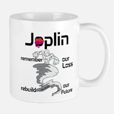 Joplin remember Mug