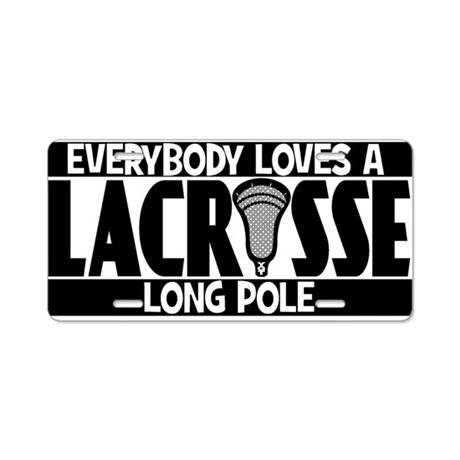 Lacrosse Everybody Loves a Long Pole Aluminum Lice