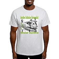 UU Working for SJ T-Shirt