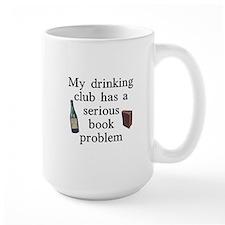 My Drinking Club Mug