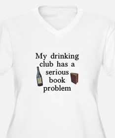 My Drinking Club T-Shirt