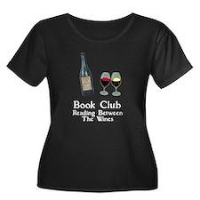 Reading Between Wines T