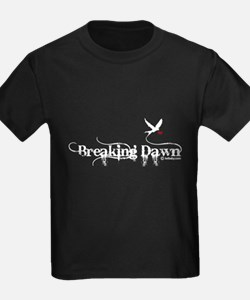 Breaking Dawn Captures my Heart by Twibaby T