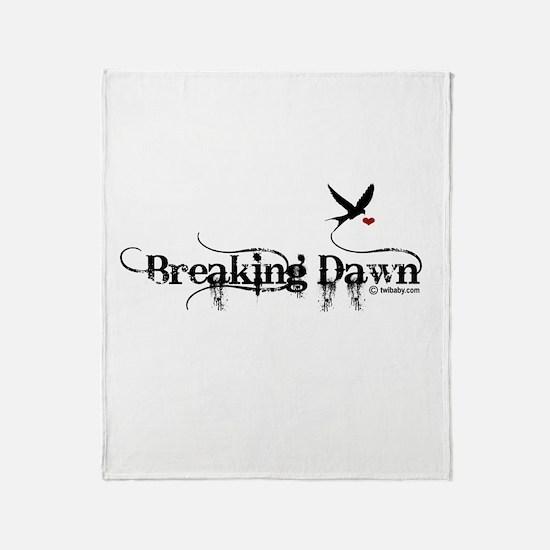 Breaking Dawn Captures my Heart by Twibaby Stadiu