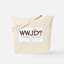 JESUS' MOM Tote Bag