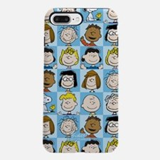 Peanuts Back to School Pa iPhone 7 Plus Tough Case