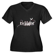 Twilight Captures my Heart by Twibaby Women's Plus