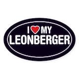 Leonberger Single