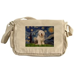 Starry / OES Messenger Bag
