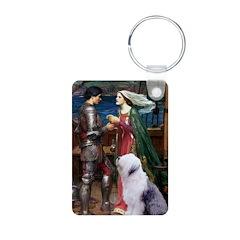 Tristan / OES Keychains