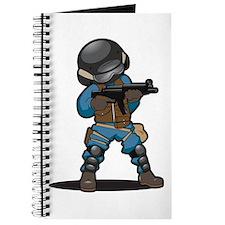 SWAT Journal