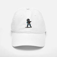SWAT Baseball Baseball Cap