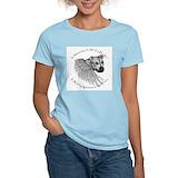 Pit bull rescue Women's Light T-Shirt