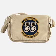 Funny F15 Messenger Bag