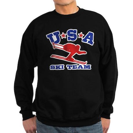USA Ski Team Sweatshirt (dark)