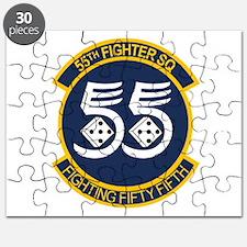 Unique Eagle military Puzzle