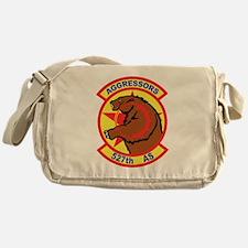 Cool F15 Messenger Bag