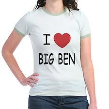 I heart big ben T