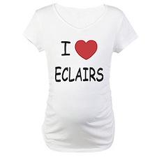 I heart eclairs Shirt
