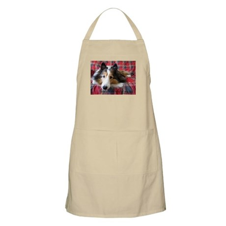 You are the Woof of My Life Apron