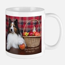 You're the apple of my eye Mug