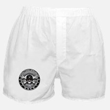 USCG Operations Specialist Sk Boxer Shorts