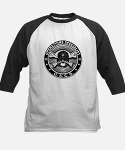 USCG Operations Specialist Sk Tee