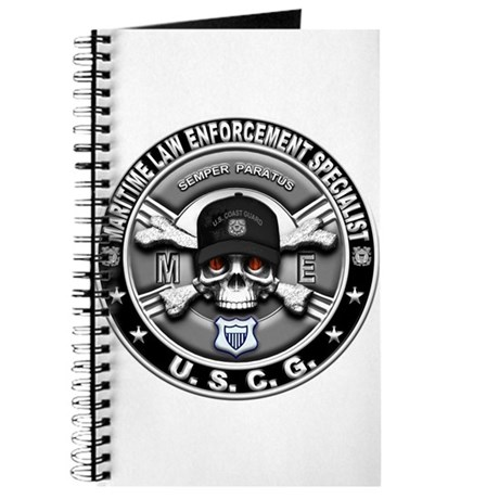 USCG Maritime Law Enforcement Journal