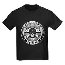 USCG Maritime Law Enforcement T
