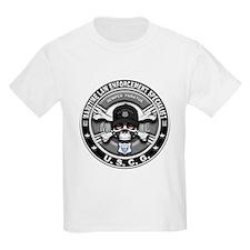 USCG Maritime Law Enforcement T-Shirt