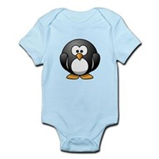 Cartoon Penguin Onesie