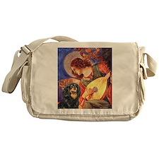 Mandolin Angel / Cavalier (BT Messenger Bag