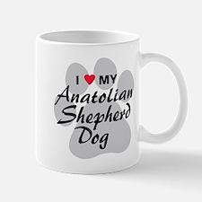 Anatolian Shepherd Dog Mug